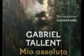 Gabriel Tallent alla Scuola Holden di Torino