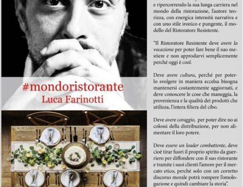 [INTERVISTE]Intervista con l'autore. Luca Farinotti – Parte Seconda