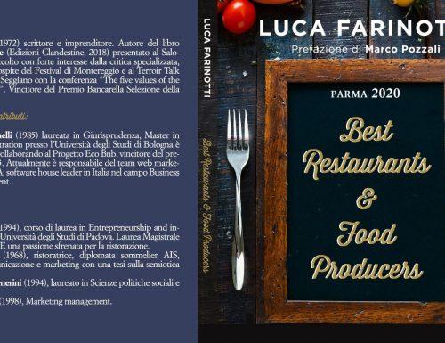 [INTERVISTE] Intervista con l'autore. Luca Farinotti