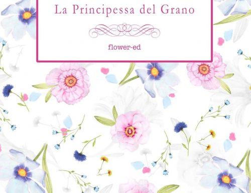 [NOVITÀ EDITORIALI] La Principessa del Grano di Jean Webster